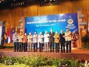 Viet Nam en la Conferencia de Defensa de ASEAN
