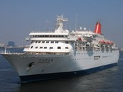 Viet Nam en recorrido marítimo juvenil