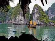 Duque de Luxemburgo vota por bahía vietnamita de Ha Long