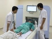 Descubren en Viet Nam método para detectar cáncer uterino