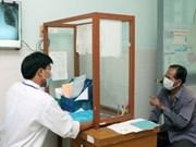 Vietnam se esfuerza por erradicar tuberculosis