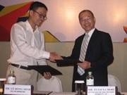 Empresa vietnamita exporta juego a Japón