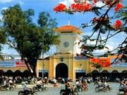 Aumenta llegada de turistas a urbe sureña vietnamita