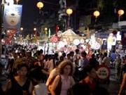 Hanoi aspira a tener bulevares en casco antiguo