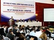 Vietnam intensifica lucha contra corrupción