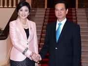 Dialogan premieres vietnamita y tailandesa