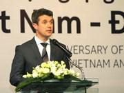 Vietnam y Dinamarca celebran aniversario 40 de relaciones