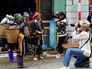 Turismo vietnamita cumple plan anual