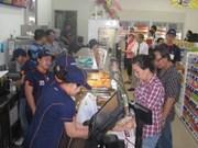 Inauguran primera tienda de conveniencia en Vietnam