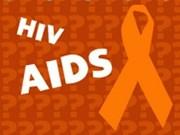 Apoyo a prevención vietnamita de VIH