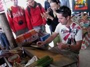 Vietnam recibirá seis millones de visitantes internacionales en 2011