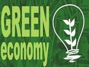 Vietnam establece marco jurídico para crecimiento de economía verde