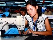 Vietnam y EE.UU. intensifican relaciones comerciales