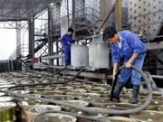 Facilitan informaciones a exportadores vietnamitas