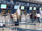 Inauguran terminales aéreas en Centro de Vietnam