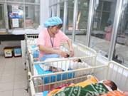 Vietnam espera avalancha de nacimientos en año del Dragón