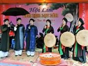 Inauguran concurso de canto alternativo Quan Ho