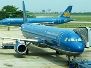 Recibirá Vietnam Airlines créditos millonarios