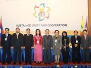 Acoge Vietnam reunión regional contra tráfico humano