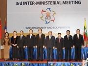 Reitera Vietnam compromiso contra trata humana en foro regional