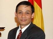 Aboga Vietnam por estabilidad en Siria