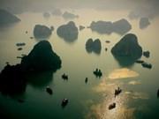 BBC: Bahía de Halong, lugar seguro para visitar