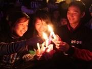 """Vietnam participará en evento """"hora del planeta"""""""