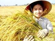 Conferencia de FAO en Hanoi