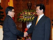 Vietnam e Indonesia aspiran intercambio de 10 mil millones USD
