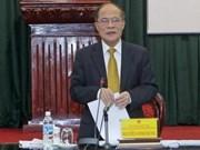 Enmiendas constitucionales reafirmarán poder del pueblo