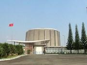 Vietnam respalda uso de energía nuclear con fines pacíficos