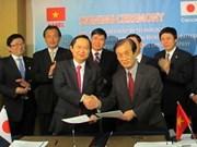 Ofrece Japón a Vietnam tecnología avanzada en producción de baterías