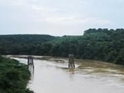 Construyen puente transfronterizo Vietnam – Cambodia