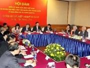 Vietnam y China fortalecerán cooperación por la paz