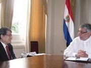 Paraguay participará en Foro de Comercio e Inversión Vietnam-América Latina