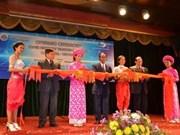 Vietnam y Cambodia inauguran red de telecomunicaciones