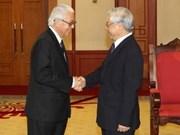 Vietnam considera importante fomento de nexos con Singapur