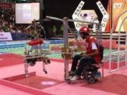 Inauguran en Vietnam concurso de creación de robots
