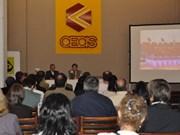 Promueven colaboración entre Vietnam y Argentina
