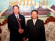 Vietnam y Laos respaldan a víctimas del Agente Naranja