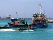 Vietnam rechaza detención de pescadores