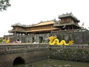 Alemania financiará proyecto de conservación de reliquias en Hue