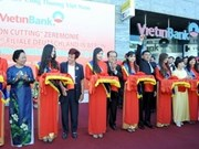 Banco vietnamita en Alemania, paso importante en estrategia nacional