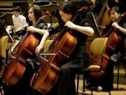 En Hanoi concierto por el Día de Independencia de Italia