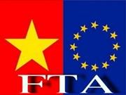 UE y Vietnam negociarán tratado de libre comercio