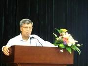 Vietnam ratifica transparencia en empleo de ayuda foránea