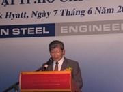 Nippon Steel abre oficina en Ciudad Ho Chi Minh