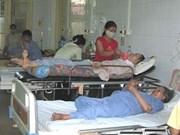 Vietnam gana batalla contra tuberculosis