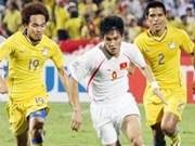 Vietnam debutará ante Tailandia en Copa AFF 2012