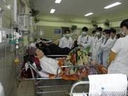 Estados Unidos ayuda a modernizar hospital Bach Mai